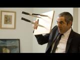 Агент Джонни Инглиш 3.0 — Русский трейлер (2018)
