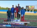 Три золота и серебро привезли юные ярославцы с первенства России по легкой атлетике
