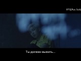 Rus Sub BTS Wings Short Film # 5 Reflection