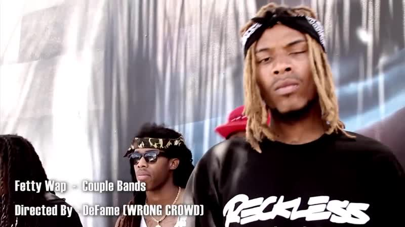 Fetty Wap - A Couple Bandz