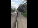 Клуб кудо Гепард На пробежке