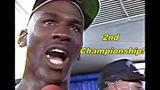 4th Quarter of Bulls vs Blazers Game 6 in 1992 Finals! Bulls Big Comeback &amp MJ The GOAT!