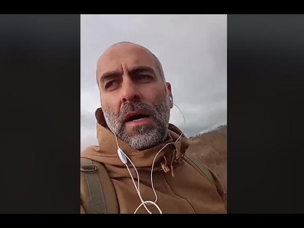 დავით ქაცარავას და პოლიციის დაპირისპირე4305
