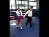 Дмитрий Захарьев воспитанник тренера федерации бокса г.о.Сызрань Равиля Азизова,одержал уверенную победу на международном турнир