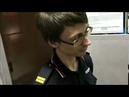 Полицейский БЕСПРЕДЕЛ в ПИТЕРЕ Смотреть до конца