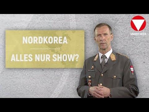Feichtinger kompakt: Nordkorea - Alles nur Show?