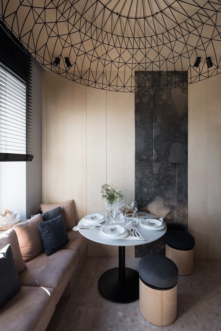 Type: Kitchen interior
