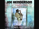 Days of Wine and Roses - Joe Henderson With Wynton Kelly Trio
