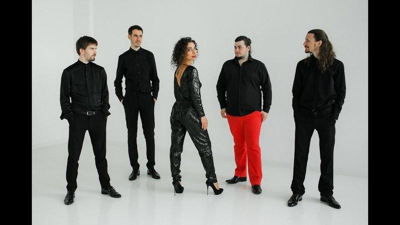 Aqua de beber - Quintet of Four Anna Sukhovetchenko