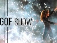 GOF show | Ростов-на-Дону | Шоу на свадьбу, корпоратив