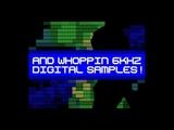 atarin (noflic) - Techno Lab #zx spectrum AY Music Demo