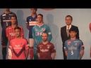 Torres e Iniesta afrontan una nueva temporada más adaptados a Japón