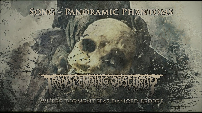VEILBURNER (US) - Panoramic Phantoms (Experimental Black/Death Metal) Transcending Obscurity