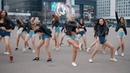 OLIA LETA with GIRLS - Dancehall Minsk 2019