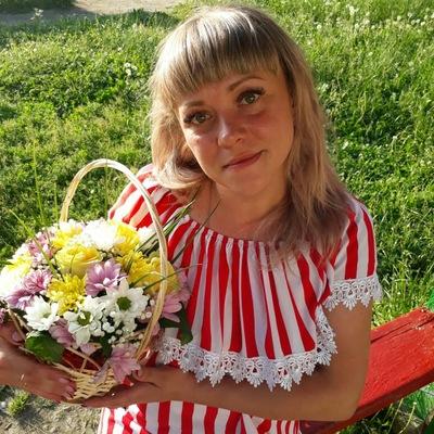 Наталья Бадамшина