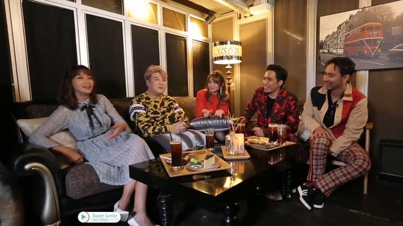 Make Over Ala K-Pop Oleh Shindong 'Super Junior'