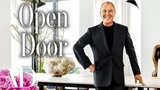 Inside Michael Kors' Penthouse Apartment in Greenwich Village Open Door