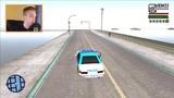 После этого Сиджей наконец-то сможет вернуться в Либерти Сити из GTA San Andreas!