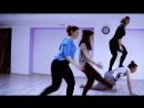 Творческая мастерская Легко, как дыхание (Древние, репетиция) 2018