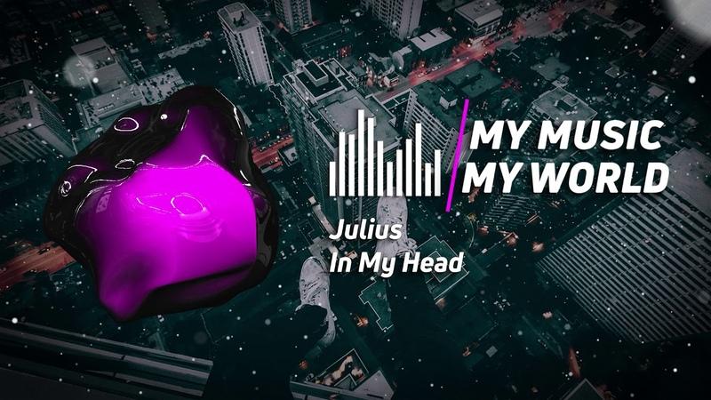 Julius Dreisig - In My Head {Trap}