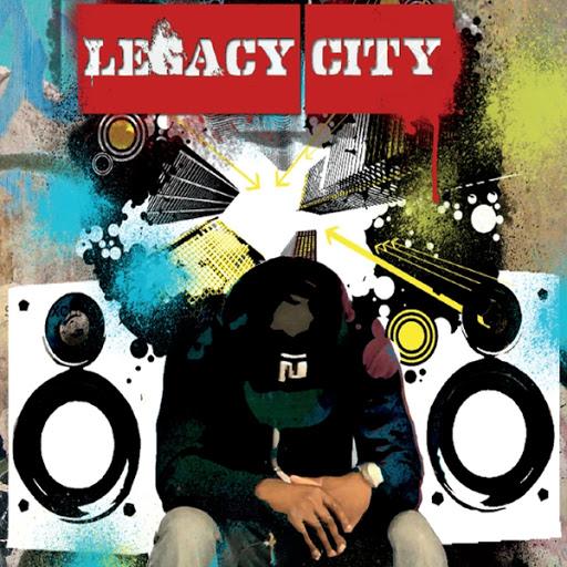 Legacy альбом Legacy City