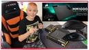 КОВРИК ЗАРЯЖАЕТ МЫШКУ Corsair MM1000 GAMING /Кастомизация мыши Corsair Gaming Dark Core SE RGB