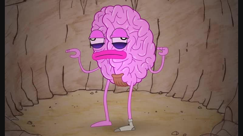 Мозг на контрольной работе. (Для вп. Танцующий мозг) на случай важных переговоров. Когда мозг не работает.