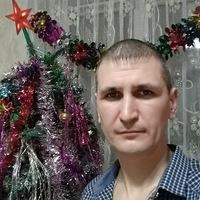 Анкета Ильшат Хафизов