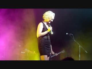 Liv Kristine - Silence (Москва, ZIL Арена, 02.11.2018)