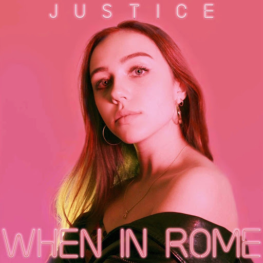 Justice альбом When in Rome