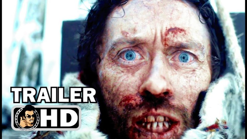 THE 12TH MAN Official Trailer (2018) Jonathan Rhys Meyers War Thriller Movie HD