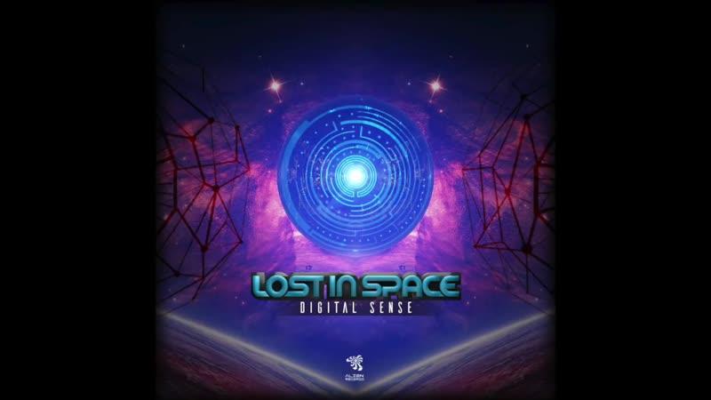 Lost In Space - Digital Sense (Original Mix) ( 720 X 1280 )