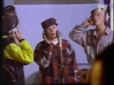European Top 20 (MTV, 19.02.1995) 03. East 17- Stay Another Day