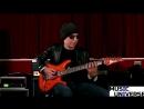 Гитарный метод Джо Сатриани - Часть 3 - Изучение гамм и план занятий (Music Universe)