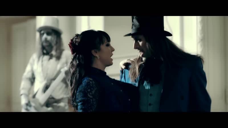 Dark Sarah (2016) - Dance With The Dragon (feat. JP Leppäluoto)