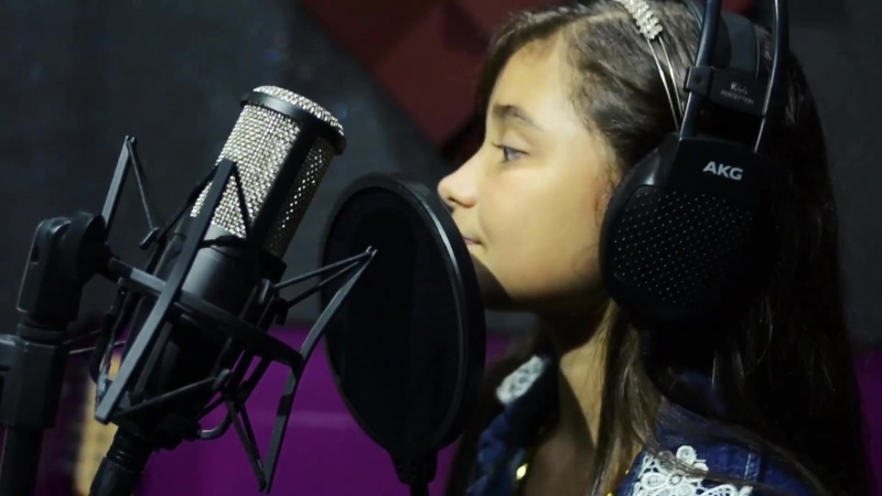 Emilly Lauren - Garoto Errado (Manu Gavassi Cover) • Бразилия
