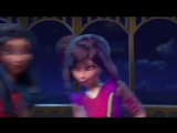 Dove Cameron, Sofia Carson, Lauryn McClain, Brenna D'Amico - Rather Be With You.mp4