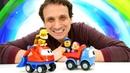 Asilo dei giocattoli Paw Patrol episodi Giochi per bambini