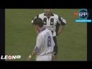 Real Madrid vs Juventus Champions League Final 1998