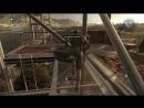 Михакер Dying Light кооп 3 Знакомство с Раисом нарезка смешные моменты баги