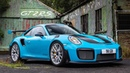 Porsche 911 GT2 RS The Ultimate Road Review Carfection 4K