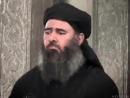 Al Baghdadi pleure