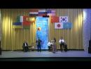 CAIRO MIRAGE BELLYDANCE UNION -2018, Немых Диана и оркестр Кати ЭШТА