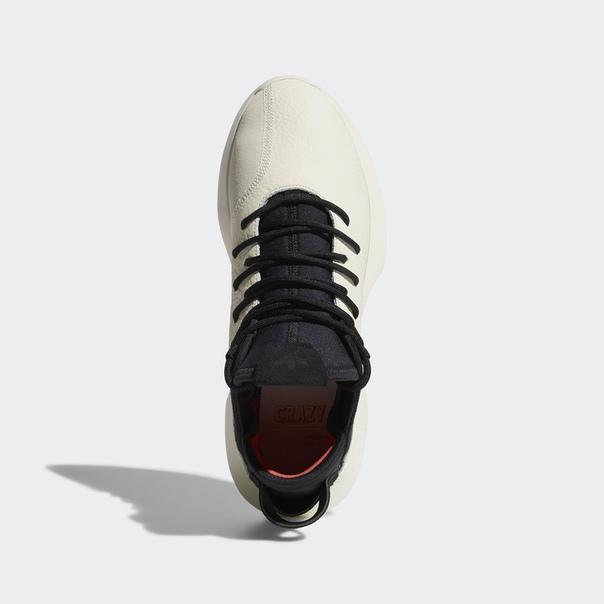 Кроссовки Crazy 1 ADV Leather