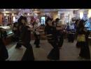 La cumbia loca ансамбль В Мире Танца 18 09 18 7 лет В Мире Танца концерт