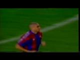 Fenomeno Ronaldo Luis Nazario de Lima - season 9697 FC Barcelona