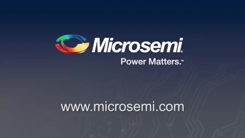 Microsemi's Unified Smart Storage Platform: Data-at-Rest Encryption