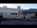 Княжеский дворец (Монако) 2018