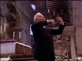 Mozart_ Coronation Mass _ Karajan Vienna Philharmonic Orchestra St. Peters