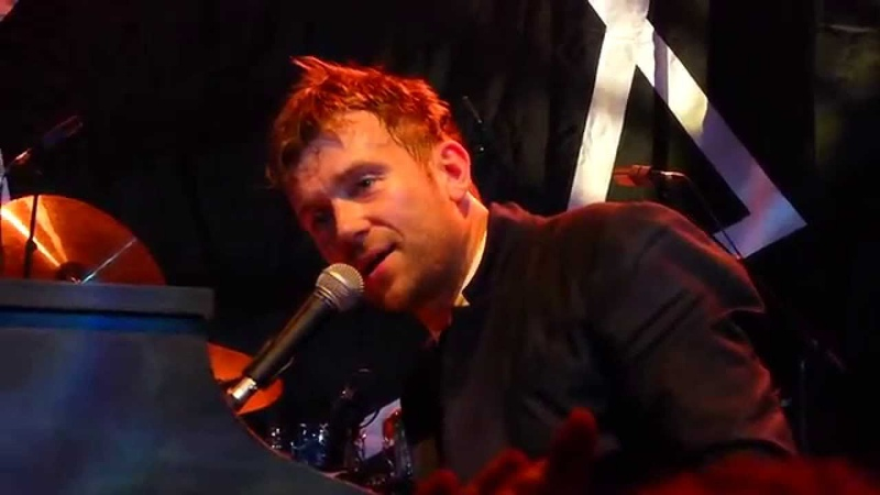 Damon Albarn - Out Of Time - Alhambra Paris 2014